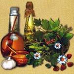 народные рецепты здоровья.